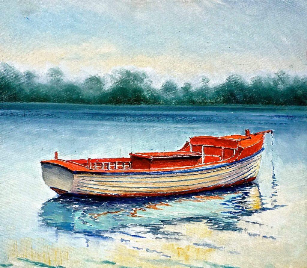 Horsfield Bay